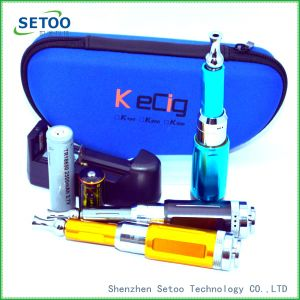2013 Unique Design Telescope E-Cigarette K200 Mechanical