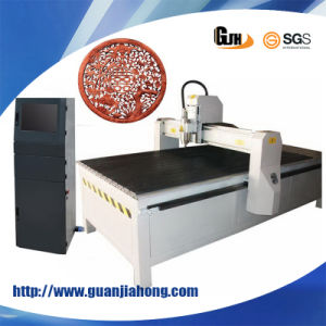 Most Economical, Genuine Nc Studio, 2.2kw Spindle, 1325 Woodworking CNC Router pictures & photos