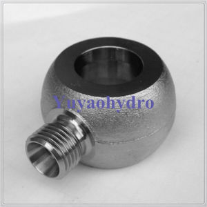 Banjo Hydraulic Fittings for OEM Construction Machinery pictures & photos
