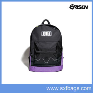 New Style Custom Classic College School Laptop Backpack pictures & photos