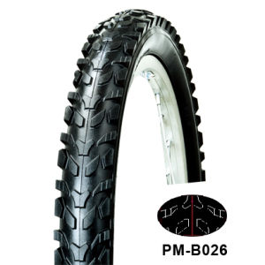 Bike Tire 20*1.75 /Bicycle Tyre /Bike Parts pictures & photos