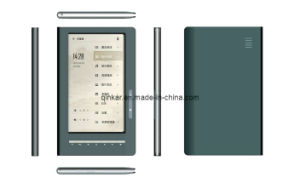 7 Inch Ebook Reader MP3/MP4 Function QK-E7003