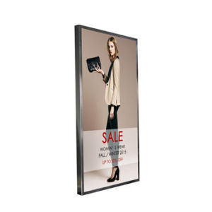 """65"""" Smart Commercial Digital Display Sk65 pictures & photos"""