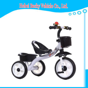 China Children Tricycle Baby Pram Kids Scooter Bike Walker pictures & photos
