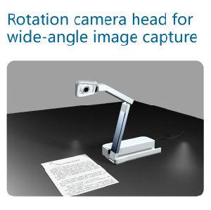 Classroom Folder Presenter Digital Visualizer (VE800AF) pictures & photos
