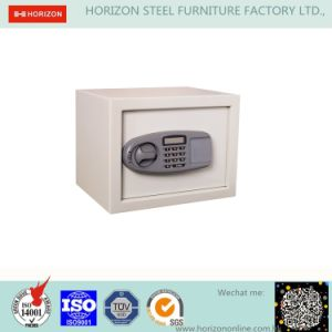 Steel Hotel Safe Office Furniture with Electrical Lock/Coffer