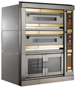 Electric Oven for Small Size Bakery Shop pictures & photos