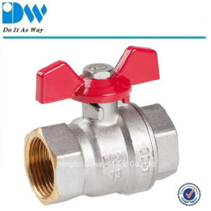 Arco Brass Ball Valve for Europe pictures & photos