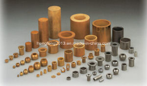 Self-Lubricating Bearings pictures & photos