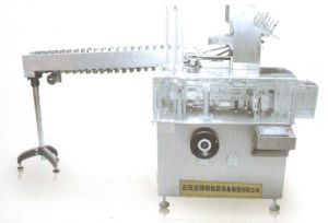 Ointment Type Cartoning Machine 125