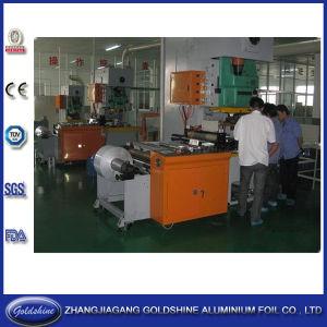 Aluminium Foil Container Making Production Line pictures & photos