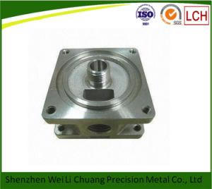 Precision Manufactory Supply Custom Non-Standard CNC Milling Aluminium Parts
