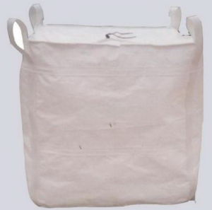 Virgin PP Super Sacks / Fibcs / PP Bulk Bag / Color Printing Big Bag 1500kg pictures & photos