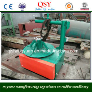 Rubber Powder Production Line/Rubber Tire Crusher pictures & photos