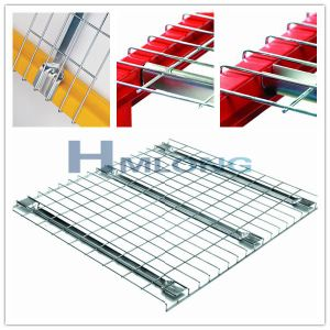 Pallet Rack Decking for Step Beam pictures & photos