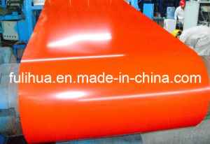 Color Coated Steel Coil Manufacturer
