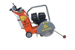 Concrete Cutter/Floor Saw with Honda Gx390 Engine pictures & photos