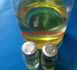 Inejctions Oil Primobolan 100mg/Ml 200mg/Ml Injectable Methenolone Enanthate pictures & photos