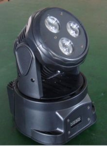 Mini LED Beam Moving Heads (DM-016)