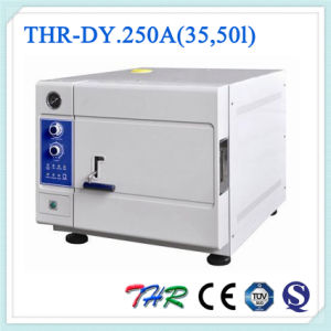 Desktop Autoclave Sterilizer (THR-DY. 250A) pictures & photos