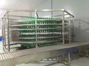 Hamburger Toast Bread Cooling Tower Spiral Cooler Spiral Cooling Tower pictures & photos
