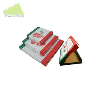 Printed Paper Box, Pizza Paper Box