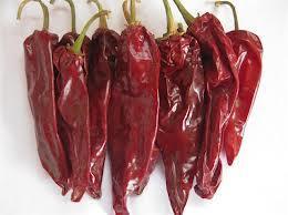 Whole Chilli Pepper