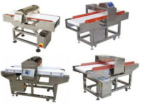 Food Safety Needle Metal Inspection Detecting Machine pictures & photos