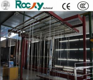 Low-E Insulated Glass/Double Glazed Glass/Hollow Glass for Building/Curtain Wall pictures & photos