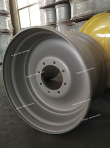Agricultural Wheel Rim 20.00X30.5 for Agricultural Flotation Tyre 650/65-30.5 pictures & photos