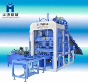 Newest Block Making Machine, Qt4-15 Block Making Machine and Block Making Machinery (QT4-15)