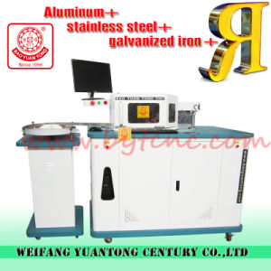 Best Sale Stainless Steel Channel Letter Bending Machine pictures & photos