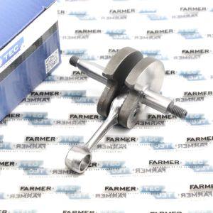 Brushcutter Crankshaft for Stihl Fs120 Fs200 Fs250 Brush Cutter pictures & photos