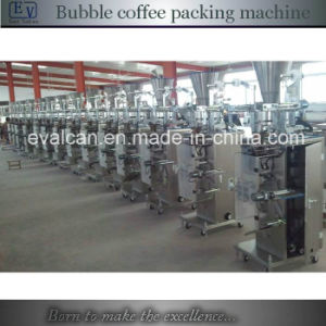 Automatic Packing Machine for Coffee Pod pictures & photos