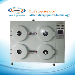 New Type Four Doors Vacuum Oven for Lithium Battery pictures & photos