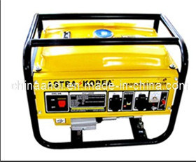 2kw Astra Korea Portable Generator Homeuse with Soncap pictures & photos