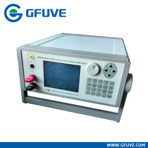 Single Phase Phantom Load Gfuve Gf101 Program-Controlled Single-Phase Standard Source pictures & photos
