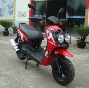 New Scooter Model Bws2 (JD150T-10B-I)