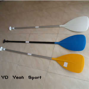 Wholesale Stand up Paddle Board Sup Plastic Aluminum Paddle