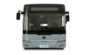 Large Size City Bus, Seats 30 Seats, 13m pictures & photos