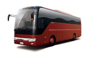 11-12m Coach Single Deck 53+1+1seats pictures & photos
