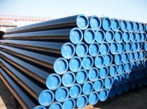 Q235 Seamless Steel Pipe Usage