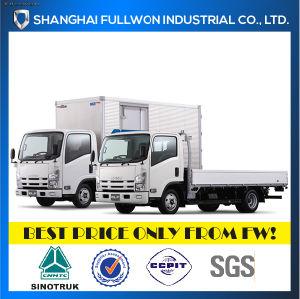 Isuzu Elf N Series 700p Truck Payload 4-6 Ton pictures & photos