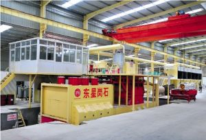 Compound Marble Stone Production Line pictures & photos