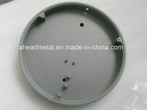 CNC Parts for Lighting Accessories-Machining-Machined Part pictures & photos