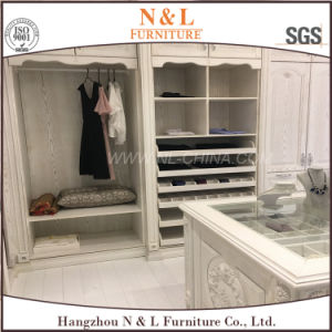 European Style Wardrobes with Best Quality pictures & photos