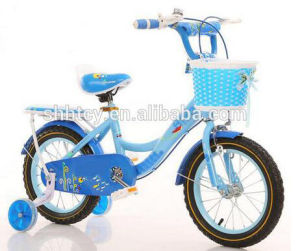 Children Bicycle for 4 Years Old/Kid Bike/Kids Bike Bicycle pictures & photos