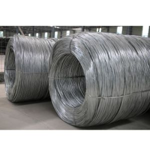 Superior Quality Galvanized Iron Wire with Competitive Price pictures & photos