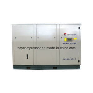 Stationary Oilless Energy-Saving Screw Air Compressor pictures & photos