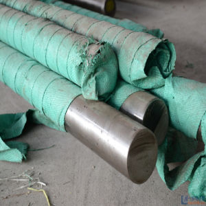 Stainless Steel Round Solid Bar Use for Machine Parts pictures & photos